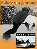 Steel City Surfers, the Journey to Gerry