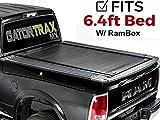 Gatortrax MX Retractable (fits) 2012-2018 Dodge Ram 6.4 w/RamBox...