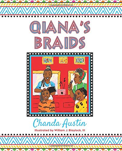 Qiana's Braids