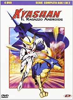 Best kyashan il ragazzo androide Reviews