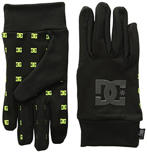 DC Shoes Herren Handschuhe Olos 15, Caviar, S