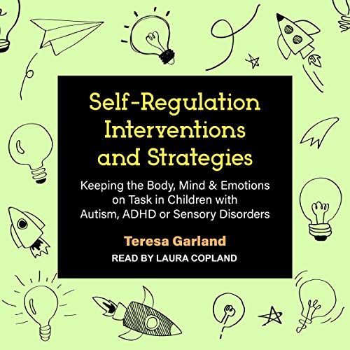 Self-Regulation Interventions and Strategies cover art