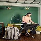HNESS International Quality Ironing Board/Iron...