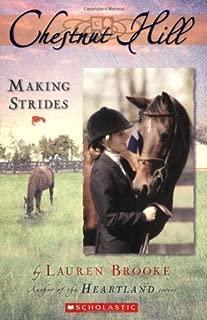 Making Strides (Chestnut Hill #2)