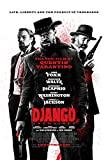 MOV159 Filmposter USA Django Unchained 24