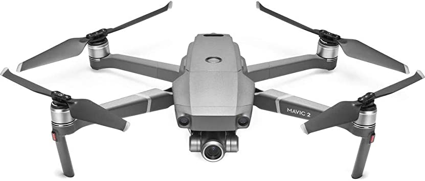 FEUERWEHR * DJI MAVIC 2 PRO//ZOOM- SKIN Drohne 3-5 Batterien