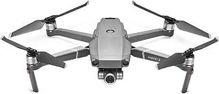 DJI Mavic 2 Drone Quadcopter (Mavic 2 Zoom Single Unit)