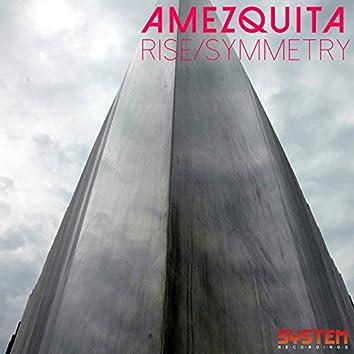 Rise/Symmetry - EP