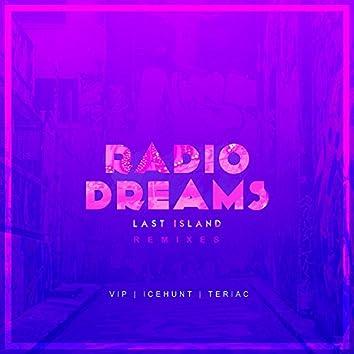 Radio Dreams (Remixes)