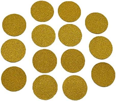 100PCS Star Heart Table Confetti Sprinkles Birthday Party Weddin