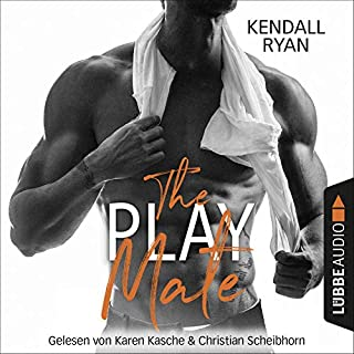 The Play Mate Titelbild