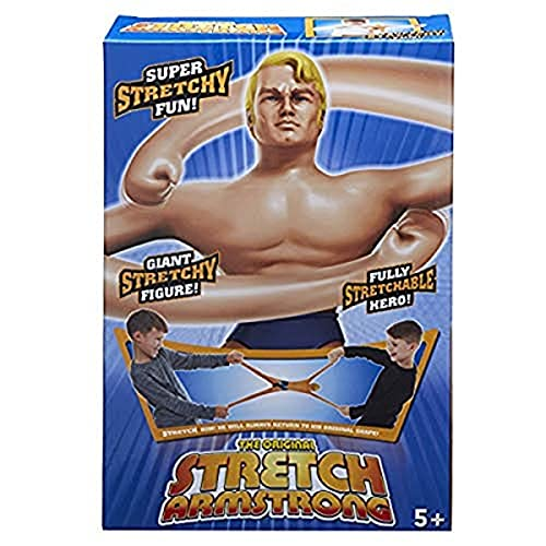 STRETCH ARMSTRONG Figura (Juguete)