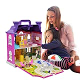 Girls Dollhouses Review and Comparison