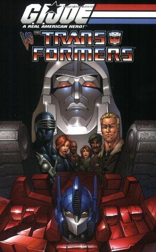 Gi Joe Vs. the Transformersの詳細を見る