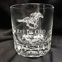 競馬 レイデオロ ウイスキーグラス JRA ロックグラス