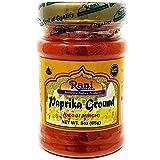 Rani Paprika (Deggi Mirch) Spice Powder, Ground 3oz (85g) ~ All Natural, Salt-Free   Vegan   No Colors   Gluten Friendly   NON-GMO
