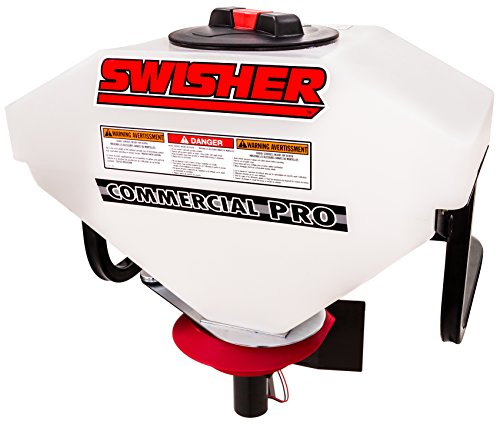 Swisher 19920 Commercial Pro ATV Spreader