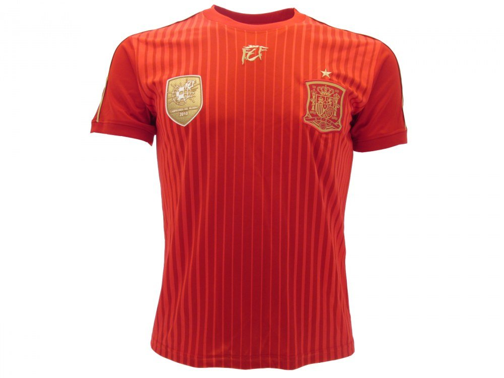 RFEF MORATA 7 - Camiseta de fútbol Oficial de España, Tallas S-M-L ...