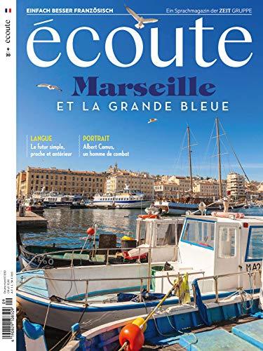 """Écoute - Französisch lernen 9/2020 \""""Marseille\"""""""