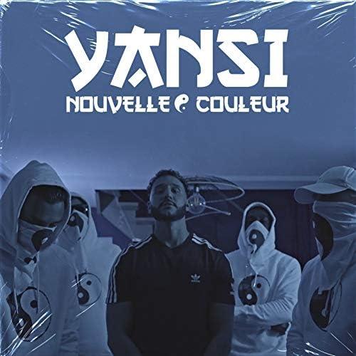 Yansi