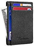 Travelambo Women's Wallets