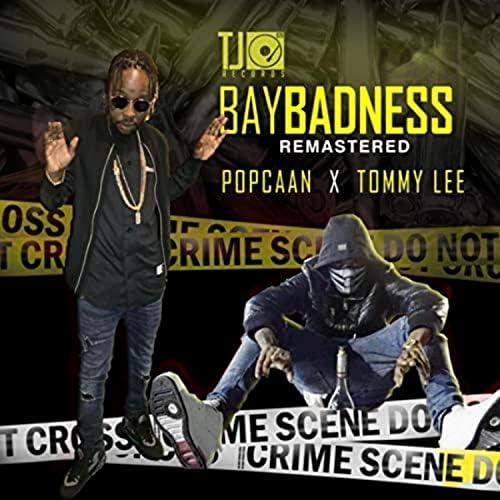 Popcaan & Tommy Lee