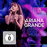 Story Of Her Music (Cd+Dvd)