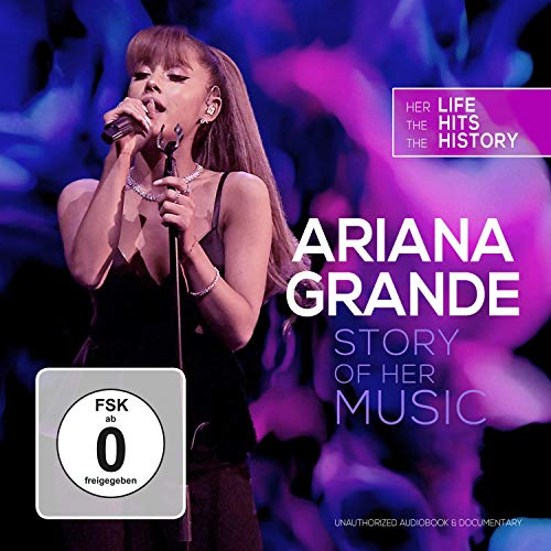 Story Of Her Music (Cd+Dvd)