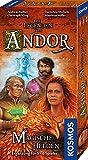 Kosmos 682149 Andor Magische Helden Abenteuerspiel, Teal/Turquoise Green