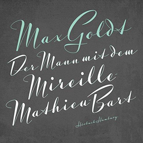 Der Mann mit dem Mireille-Mathieu-Bart Titelbild