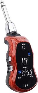 Kithouse B6 Guitar Headphone Amp Mini Plug Guitar Amplifier Bluetooth Receiver..