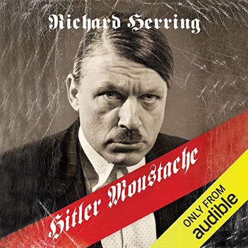 Hitler Moustache cover art