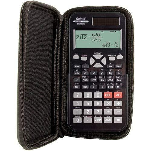 Schutztasche für Rebell SC2060S