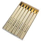 義春刃物 最高級 付鋼製 別製 よしはる三友 彫刻刀 紙箱入 7本組 Y-7