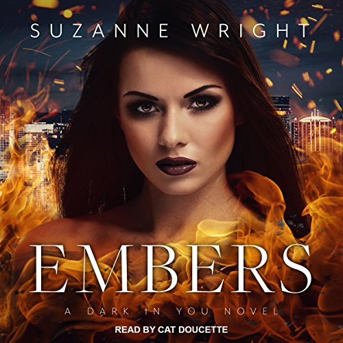 Embers Audiobook By Suzanne Wright cover art