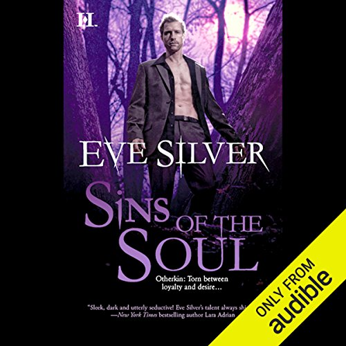 Sins of the Soul audiobook cover art