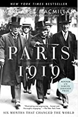 Paris 1919: Six Months That Changed the World (English Edition) eBook Kindle