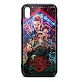 Melinda Season 3 Poster Phone Case for iPhone X/XS Case Anti-Scratch Fashionable Glossy Anti Slip Thin Shockproof Case