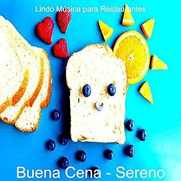 Buena Cena - Sereno