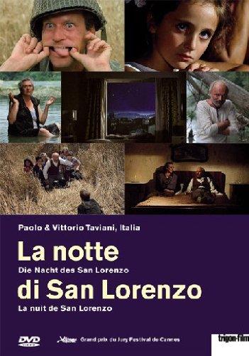 La Notte di San Lorenzo - Die Nacht von San Lorenzo  (OmU)