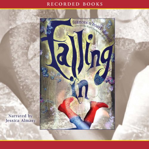 Falling In audiobook cover art
