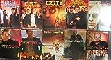 CSI: MIAMI (Seasons 1 through 9 and the Final Season -...