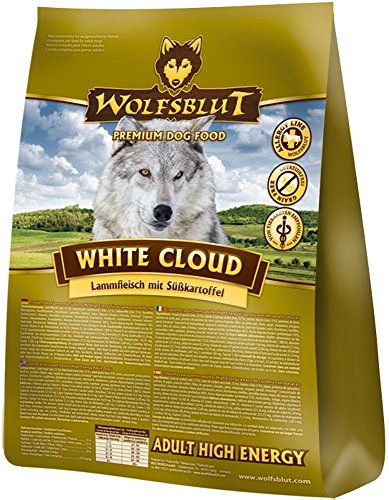 Wolfsblut White Cloud High Energy 15 kg - 15000 g