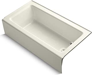 Best three wall alcove tub Reviews