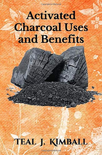 Activated Charcoal Uses and Benefits: It's important to select activated charcoal made from coconut shells or other natural sources
