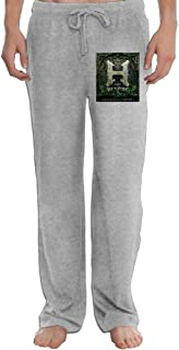 Berner Hempire 2016 Poster Men's Sweatpants Lightweight Jog Sports Casual Trousers Running Training Pants