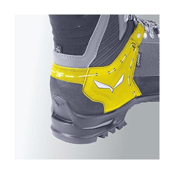 Salewa Men's High Rise Hiking Shoes