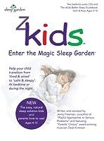 Zkids: Enter the Magic Sleep Garden