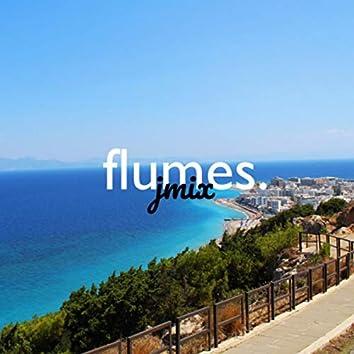 flumes.