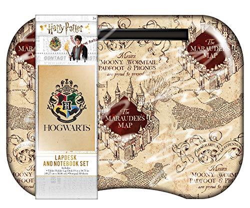 Harry Potter Kids Lap Desk Tablet Holder Marauder